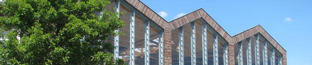 Zaandam: Fietsenpakhuis